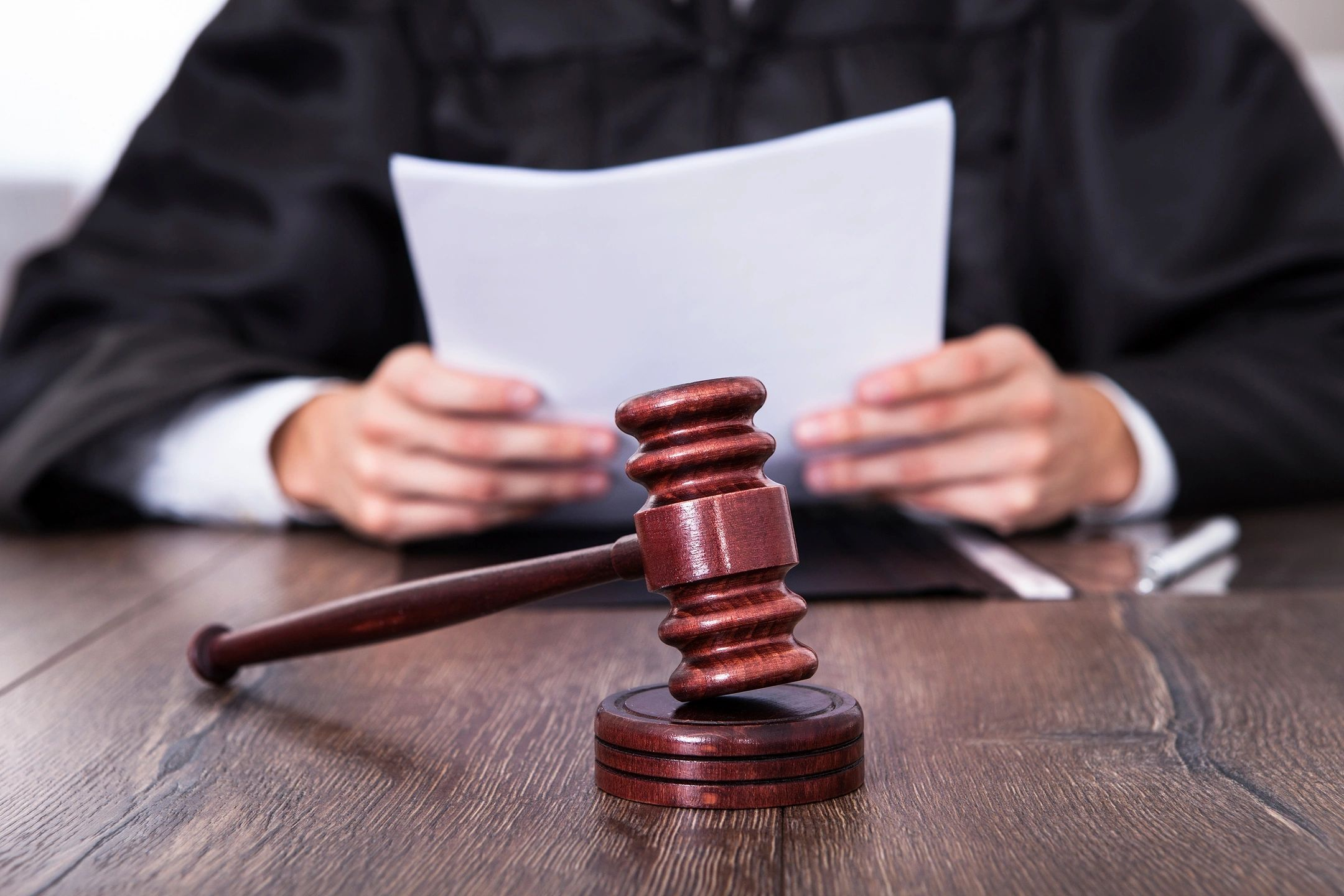 Problems with Legal Funding